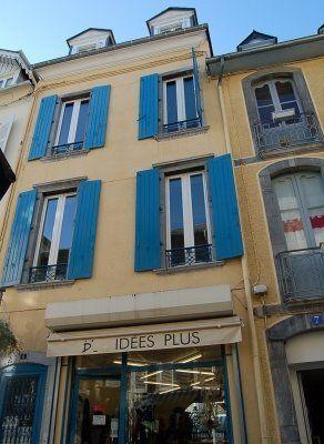 Logement pour curiste à Bagnères-de-Bigorre photo 2 adv1711674
