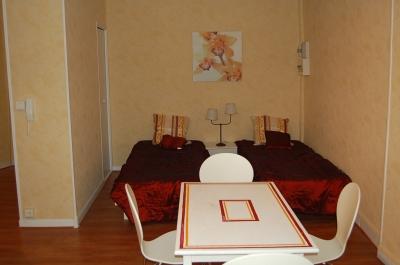 Logement pour curiste à Bagnères-de-Bigorre photo 1 adv1711675