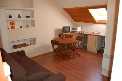 Logement pour curiste à Bagnères-de-Bigorre photo 0 adv1711676