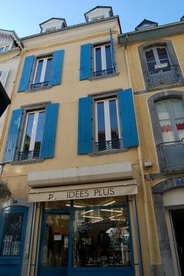 Logement pour curiste à Bagnères-de-Bigorre photo 2 adv1711676
