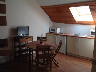 Logement pour curiste à Bagnères-de-Bigorre photo 3 adv1711676