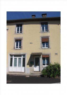 Logement pour curiste à Bains-les-Bains photo 3 adv0801689