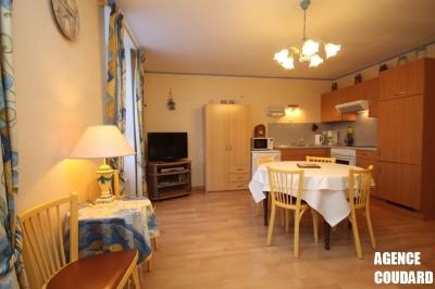 Logement pour curiste à Mont-Dore photo 4 adv0802706