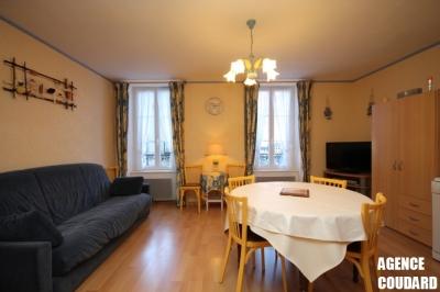 Logement pour curiste à Mont-Dore photo 3 adv0802706
