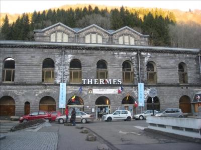 Logement pour curiste à Mont-Dore photo 8 adv0802706