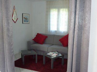 Logement pour curiste à Jonzac photo 0 adv1102709