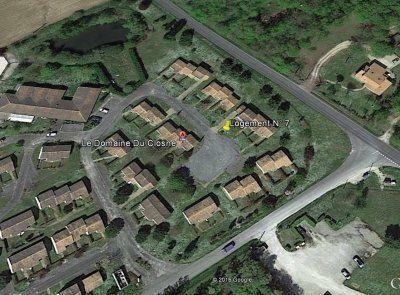Logement pour curiste à Jonzac photo 9 adv1102709