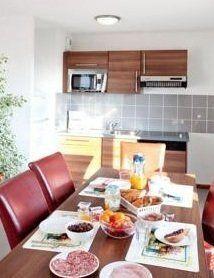 Logement pour curiste à Aix-les-Bains photo 1 adv210671