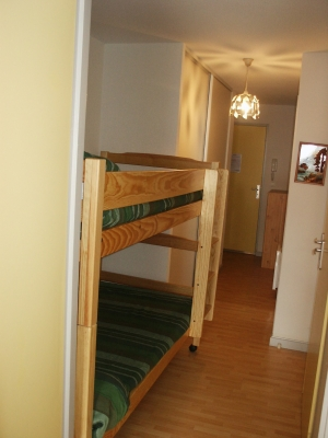 Logement pour curiste à Cauterets photo 5 adv0603713