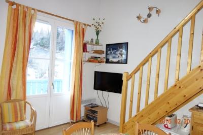 Logement pour curiste à Cauterets photo 7 adv0603713