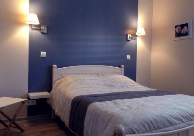 Logement pour curiste à Bains-les-Bains photo 7 adv2103719