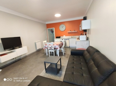 Logement pour curiste à Bains-les-Bains photo 14 adv2103719
