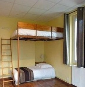 Logement pour curiste à Challes-les-Eaux photo 2 adv210672