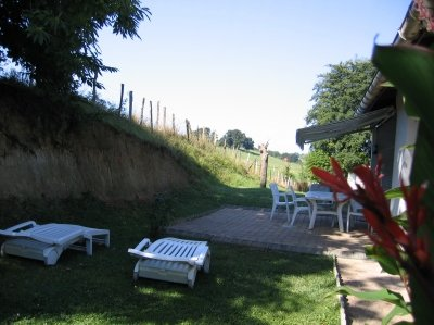 Logement pour curiste à Hasparren photo 6 adv0806739