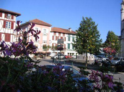 Logement pour curiste à Cambo-les-Bains photo 5 adv0806739