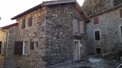 Logement pour curiste à Saint-Laurent-les-Bains photo 0 adv2910782