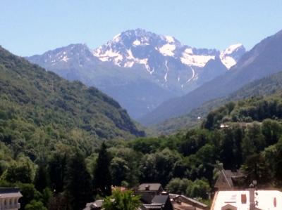 Logement pour curiste à Brides-les-Bains photo 1 adv1611791