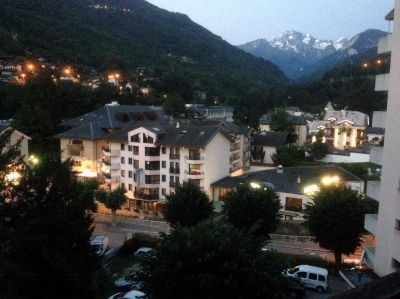 Logement pour curiste à Brides-les-Bains photo 2 adv1611791