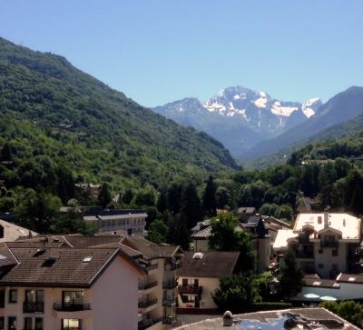 Logement pour curiste à Brides-les-Bains photo 14 adv1611791