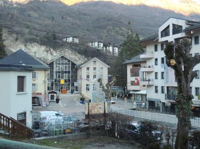 Logement pour curiste à Brides-les-Bains photo 17 adv1611791