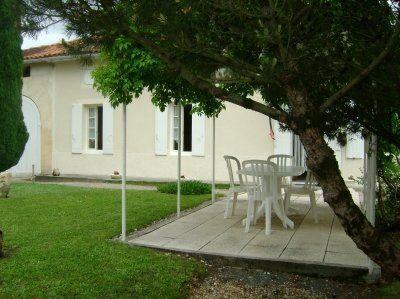 Logement pour curiste à Jonzac photo 2 adv2011798
