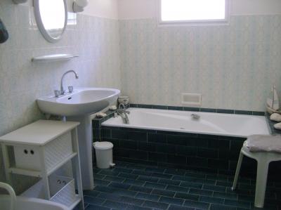 Logement pour curiste à Jonzac photo 8 adv2011798