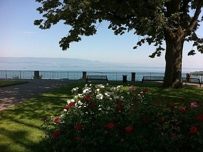 Logement pour curiste à Thonon-les-Bains photo 8 adv1712807