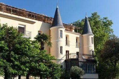 Logement pour curiste à Amélie-les-Bains photo 0 adv020782