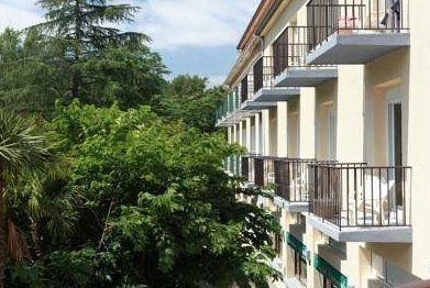 Logement pour curiste à Amélie-les-Bains photo 1 adv020782