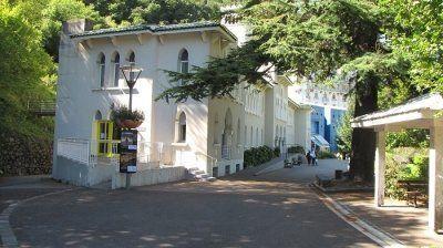Logement pour curiste à La Léchère photo 3 adv0501823