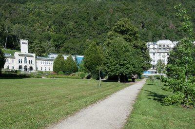 Logement pour curiste à La Léchère photo 5 adv0601824