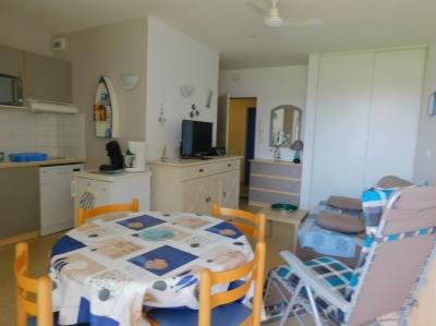 Logement pour curiste à Rochefort photo 8 adv2401835