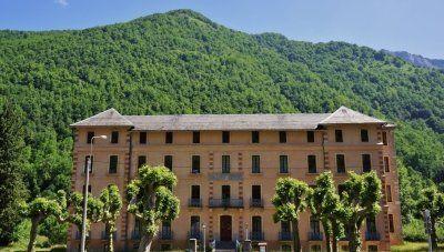 Logement pour curiste à Aulus-les-Bains photo 0 adv0302840