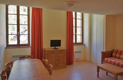 Logement pour curiste à Aulus-les-Bains photo 1 adv0302840