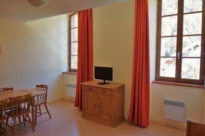 Logement pour curiste à Aulus-les-Bains photo 3 adv0302840