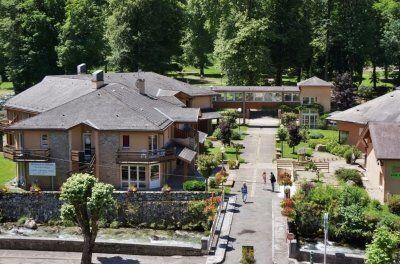 Logement pour curiste à Aulus-les-Bains photo 7 adv0302840