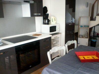 Logement pour curiste à Bagnoles-de-l'Orne photo 2 adv1302846