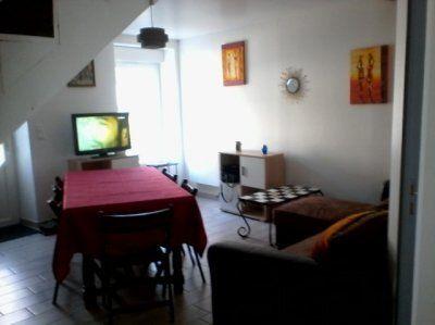 Logement pour curiste à Bagnoles-de-l'Orne photo 3 adv1302846
