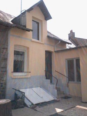 Logement pour curiste à Bagnoles-de-l'Orne photo 7 adv1302846