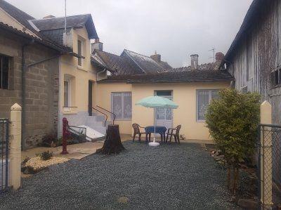 Logement pour curiste à Bagnoles-de-l'Orne photo 8 adv1302846