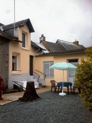Logement pour curiste à Bagnoles-de-l'Orne photo 9 adv1302846