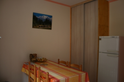 Logement pour curiste à Cauterets photo 4 adv0103854