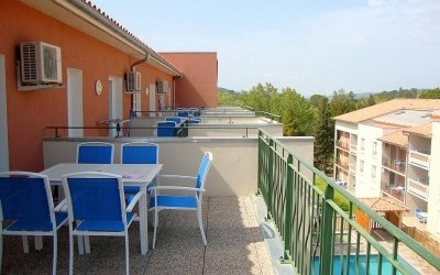 Logement pour curiste à Gréoux-les-Bains photo 5 adv1303858
