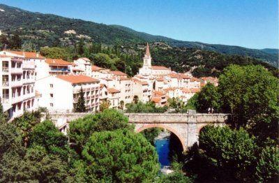 Logement pour curiste à Amélie-les-Bains photo 0 adv2306881