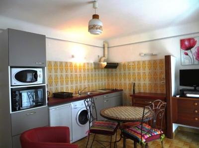 Logement pour curiste à Amélie-les-Bains photo 1 adv2306881