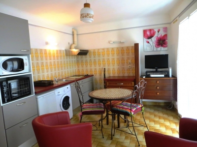 Logement pour curiste à Amélie-les-Bains photo 4 adv2306881