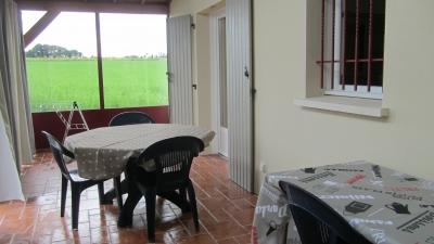 Logement pour curiste à Jonzac photo 5 adv1707884