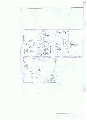 Logement pour curiste à Jonzac photo 8 adv1707884