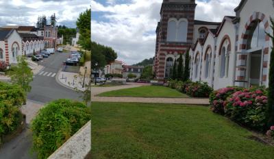 Logement pour curiste à Salies-de-Béarn photo 0 adv1110907