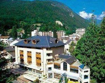 Logement pour curiste à Brides-les-Bains photo 0 adv090792